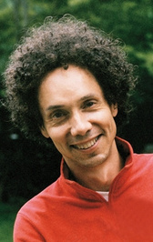 Picture of Malcolm Gladwell