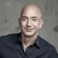 Picture of Jeff Bezos