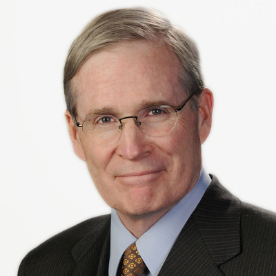 Picture of Stephen Hadley