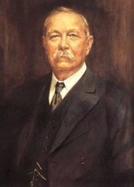 Arthur Conan Doyle quotes, quotations, sayings and image quotes