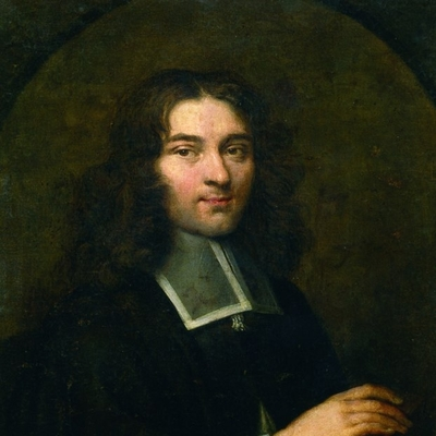 Picture of Pierre Bayle