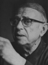 "the life of sartre the best known philosopher of the 20th century His most famous writings include the novel la nausée (nausea),  as with other  philosophers of existence, sartre held that 'existence precedes essence'  20th  centuries have been called ""existentialist"" the philosophical."