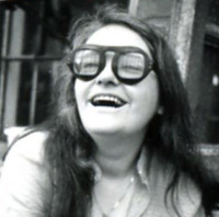 Picture of Kate Millett