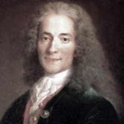 Voltaire quotes and images