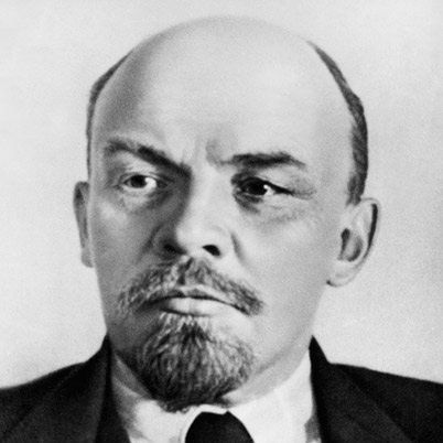 quote by Vladimir Lenin