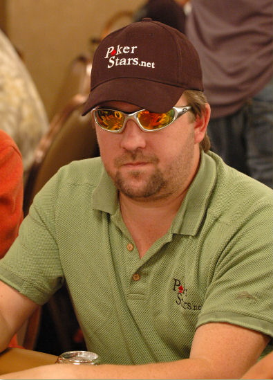 Chris Moneymaker quotes