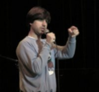 Picture of Demetri Martin