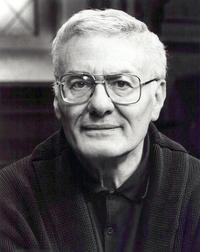 Picture of Peter Shaffer