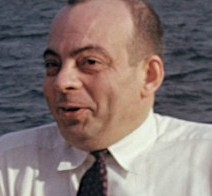 Picture of Antoine de Saint-Exupery