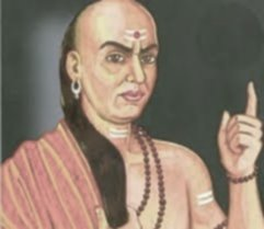 Picture of Chanakya