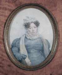 Picture of Sophie Swetchine