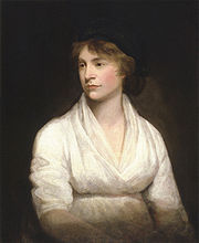Mary Wollstonecraft quotes, quotations, sayings and image quotes
