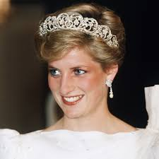Princess of Wales Diana quotes