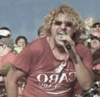 Picture of Sammy Hagar
