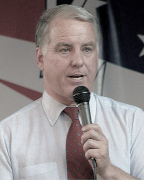 Picture of Howard Dean