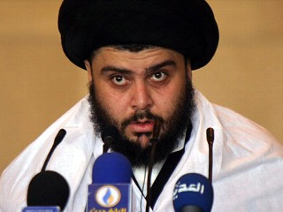 Muqtada al Sadr quotes, quotations, sayings and pictures quotes