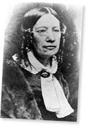 Picture of Catharine Beecher