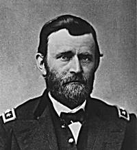 quote by Ulysses S. Grant