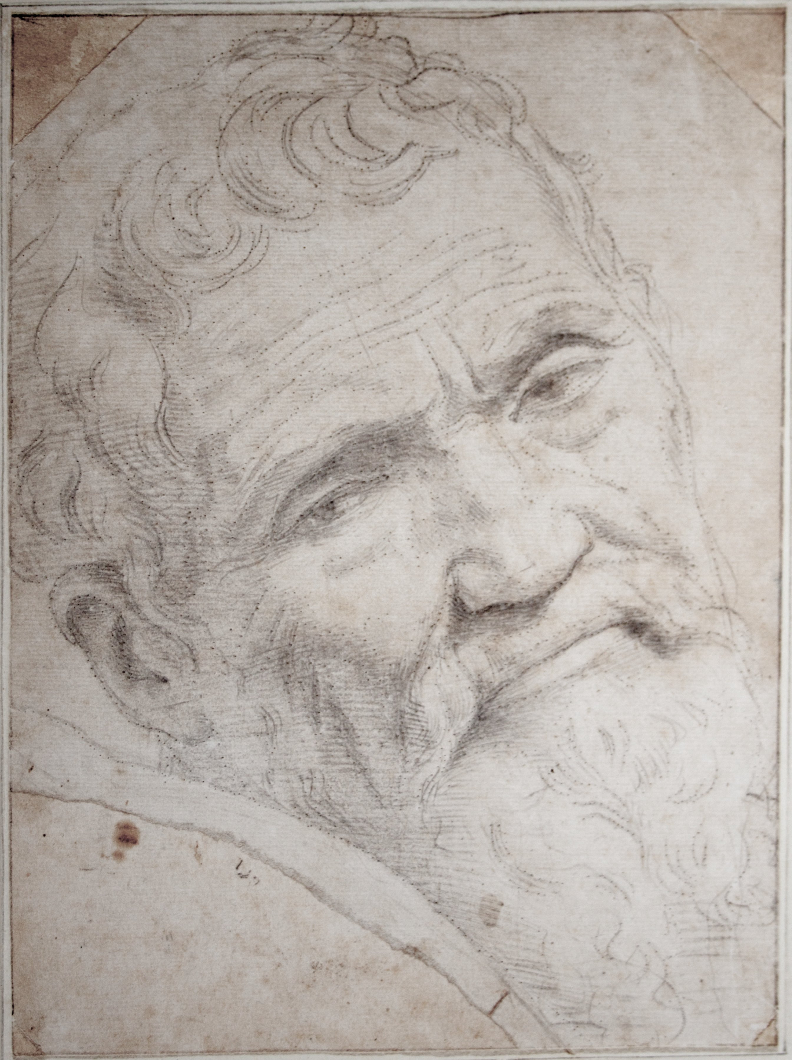 quote by Michelangelo