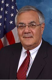 Picture of Barney Frank