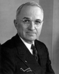 Picture of Harry S Truman