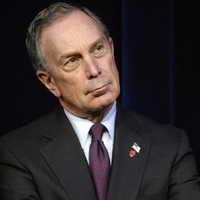Picture of Michael Bloomberg