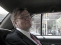 Picture of Garrison Keillor