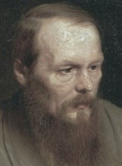 quote by Fyodor Dostoevsky