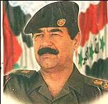 Saddam Hussein quotes