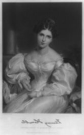 Picture of Fanny Kemble