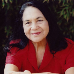 Picture of Dolores Huerta