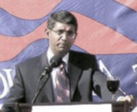Picture of Dinesh D'Souza