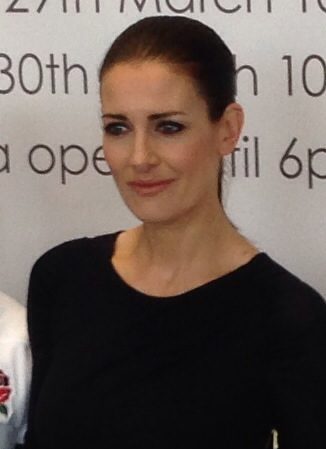 Picture of Kirsty Gallacher
