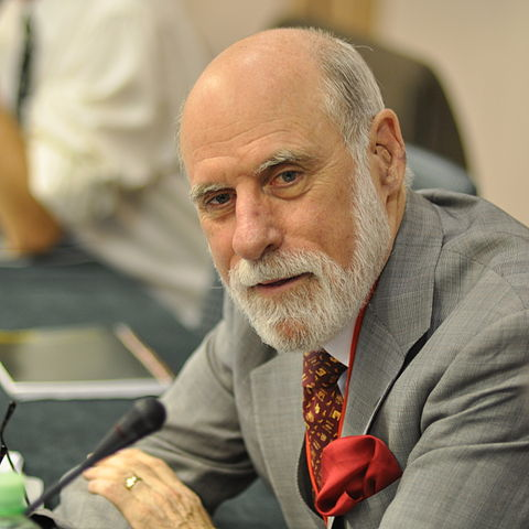 Vinton Cerf quotes, quotations, sayings and image quotes