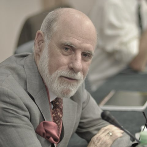 Vinton Cerf quotes and images