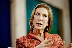 Picture of Carly Fiorina