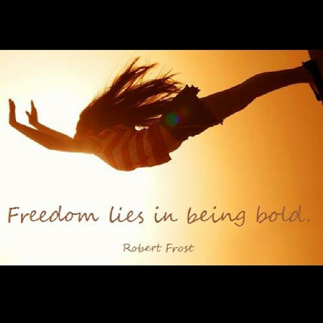 image quote by Robert Frost