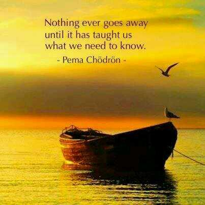 Pema Chodron Quotes Beauteous 3 Best Pema Chodron Quotes Sayings And Quotations  Quotlr