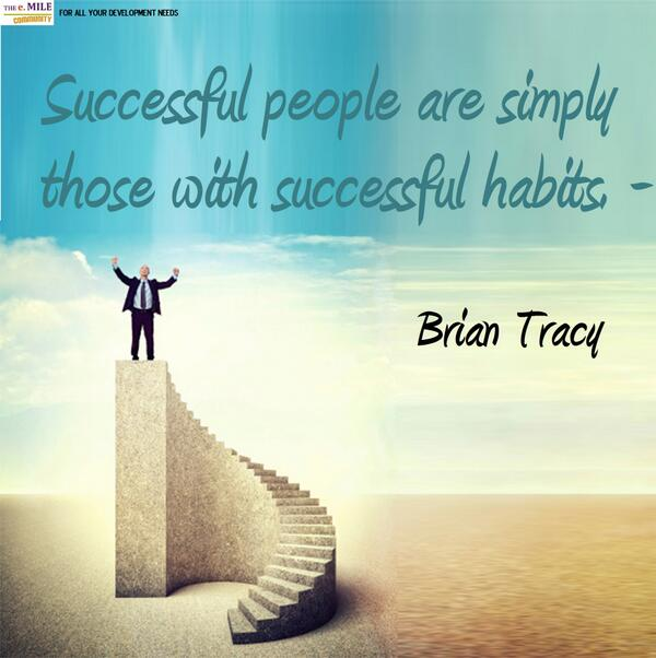 Simply image quote by Brian Tracy