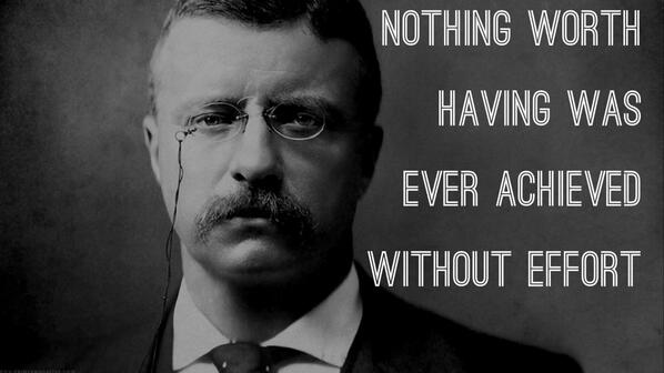 Theodore Roosevelt Quotes Cool 143 Best Theodore Roosevelt Quotes Sayings And Quotations  Quotlr