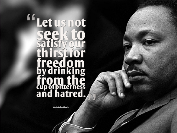 image quote by Martin Luther King, Jr.