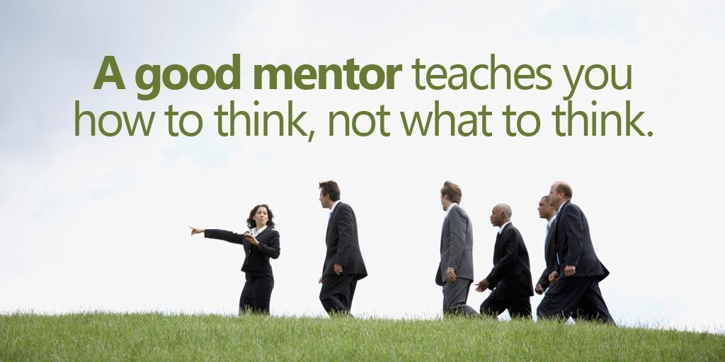Image result: Get Good Mentors: Business Success Tips for Entrepreneurs