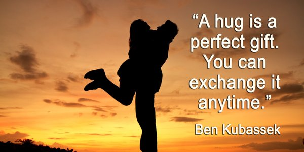 Picture quote by Ben Kubassek about gift