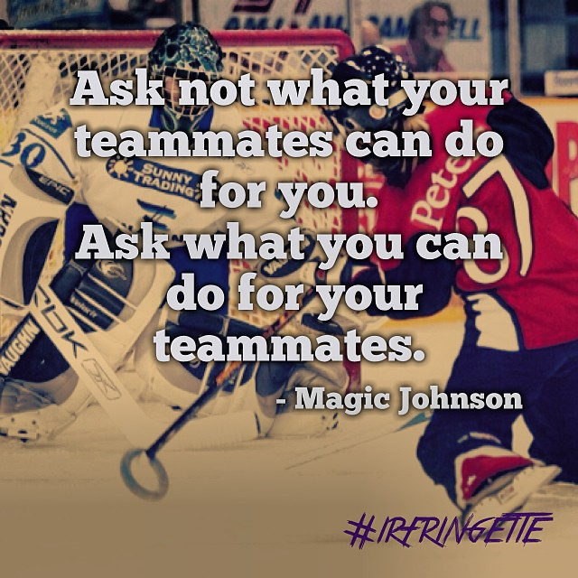 Teammates quote image