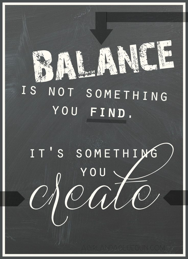 Creating quote Balance is not something you find. It's something you create.