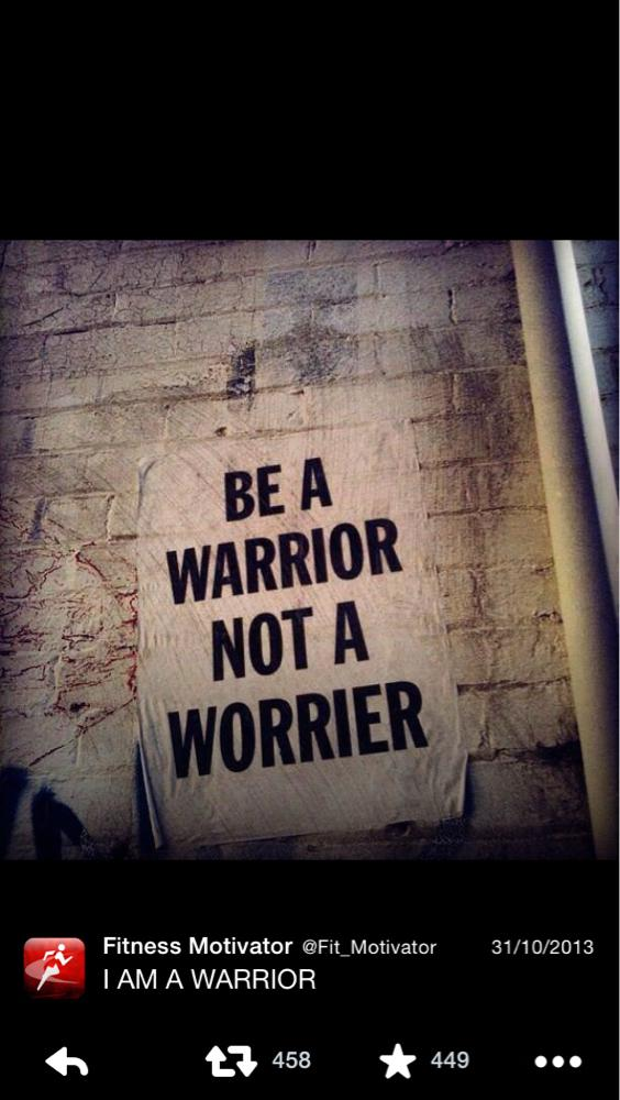 Warrior Quotes Pictures Images