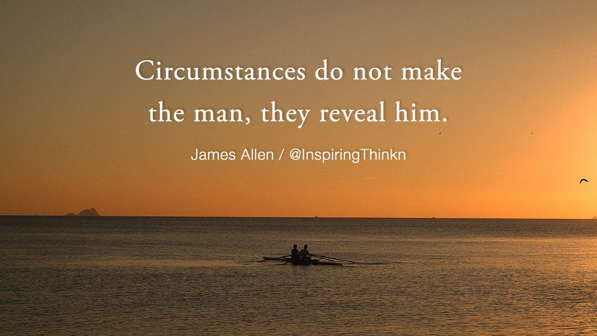 image quote by James Allen