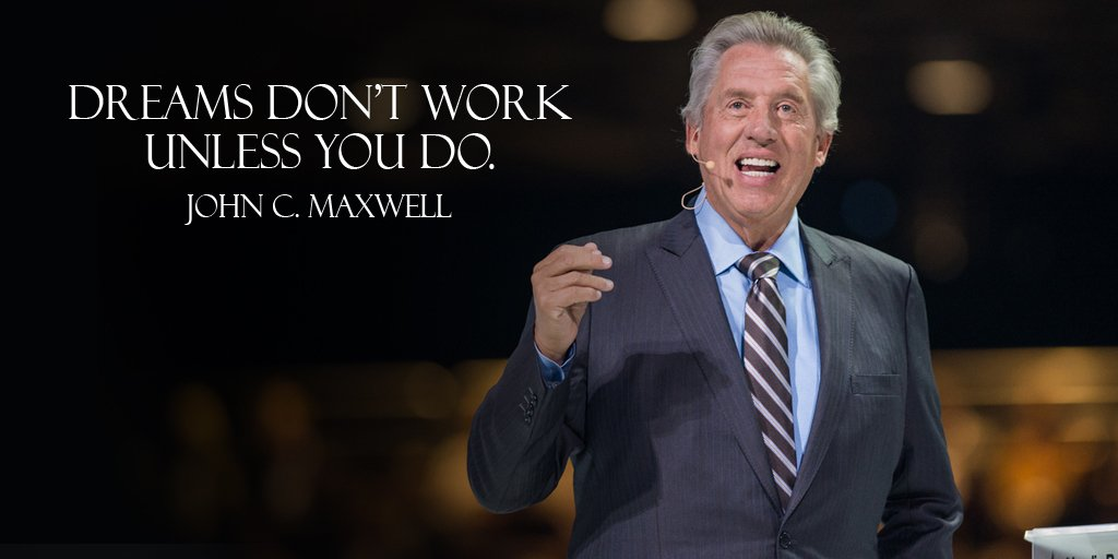 John C Maxwell Quotes Delectable 48 Best John C Maxwell Quotes Sayings And Quotations Quotlr