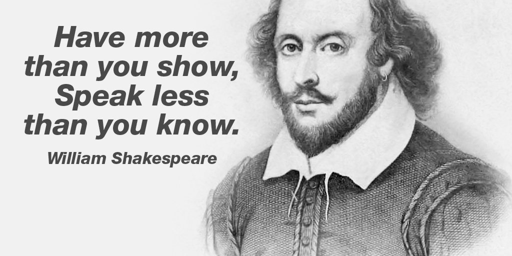 Shakespeare Quotes: Best Wisdom Quotes, Sayings And Quotations