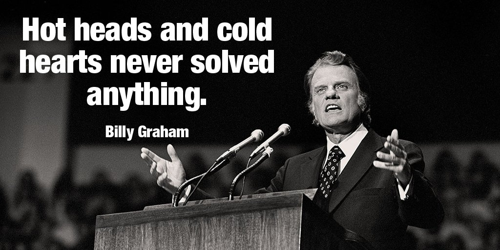 Hot image quote by Billy Graham